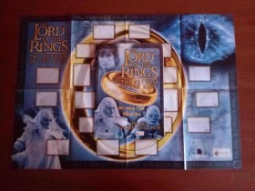 THE LORD OF THE RINGS----THE RETURN OF THE KING