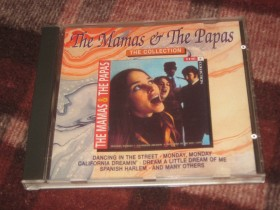 THE MAMAS&THE PAPAS
