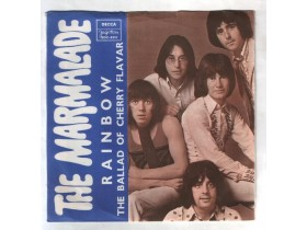 THE MARMALADE - singl