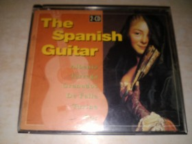 THE SPANISH GUITAR 2cd