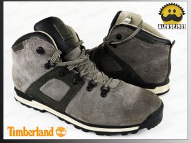 TIMBERLAND GT SCRAMBLE MID LEATHER WP VODOOTPORNE