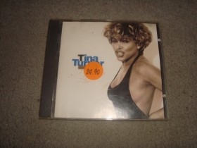 TINA TURNER - SIMPLY THE BEST ( ENGLAND )