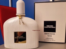TOM FORD * WHITE PATCHOULI *-tester ORIGINAL-egzotican!