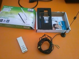 TP-LINK USB Wireless Adapter