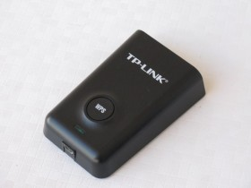 TP-Link 300Mbps high power usb adapter