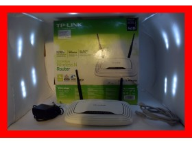 TP-Link 841 ND AP/Router