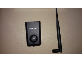 TP-Link USB wireless adapter TL-WN7200ND Ralink RT3070
