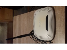 TP Link Wireless Router TL-WR740N