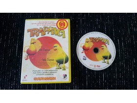 TRAPAVCI - DVD