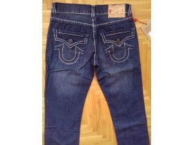 TRUE RELIGION made in USA *NOVO*