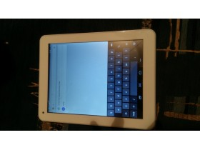 Tablet LCD 8.0