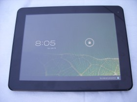 Tablet denver tad-97052 9,7 inca+ punjac