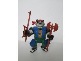 Teenage Mutant Ninja Turtles igracka - Panda Khan