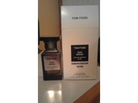 Tester Tom Ford TUSCAN LEATHER