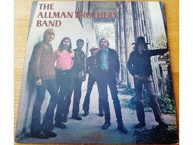 The Allman Brothers Band - prvi album