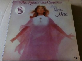 The Andrea True Connection -  More, More, More, mint