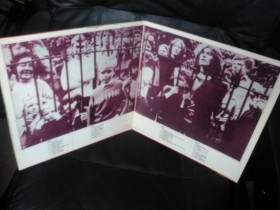 The Beatles 1962-1966 Dupli Album