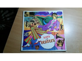 The Beatles- Hits Of Beatles- 1967. god.