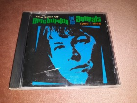 The Best Of Eric Burdon And The Animals- 1991. god.