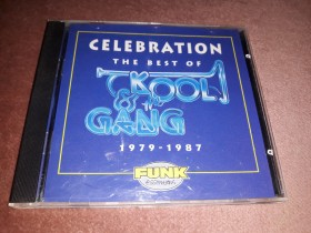 The Best Of Kool & The Gang 1979.-1987.- Kanadsko izd.