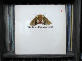 The Best of SPOOKY TOOTH (Germany)