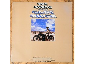 The Byrds, Ballad of Easy Rider