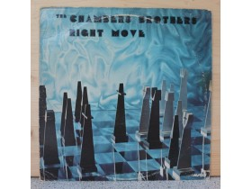 The Chambers Brothers - Right Move