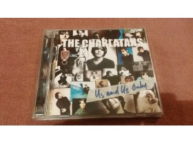 The Charlatans- Us And Us Only- 1999. god.