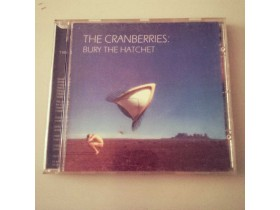 The Cranberries - Bury The Hatchet (licenca)