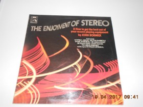 The Enjoyment of Stereo (U.K.Printed) RETKO