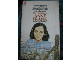 The Footsteps of ANNE FRANK