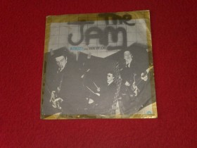 The Jam - In the City / Takin' My Love