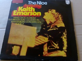 The Nice Featuring Keith Emerson - The Nice