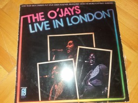 The O Jays - Live in London