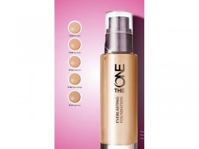 The ONE Everlasting tecni puder NATURAL BEIGE