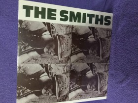 The Smiths  meatis murder. Novo