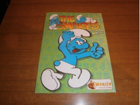 The Smurfs - Pun album