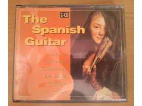The Spanish Guitar 2 CD