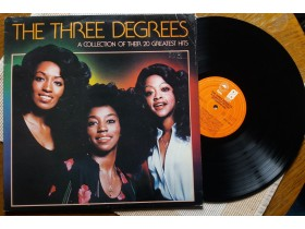 The Three Degrees Collection Of Their 20 Greatest Hits