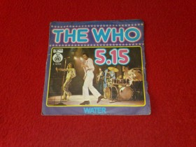 The Who - 5.15 / Water