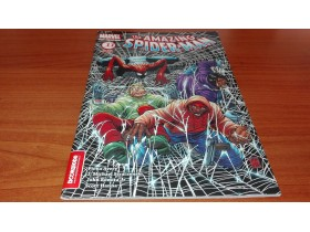 The amazing SPIDER-MAN knjiga 11, kolor Bookglobe