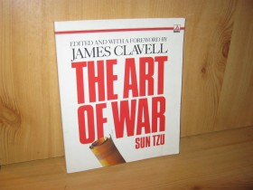 The art of War 7 sun tzu - James Clavell
