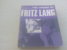 The cinema of FRITZ LANG