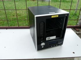 Thecus N5200BR NAS Server