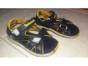 Timberland ..sandale br...25