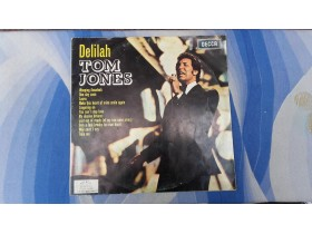 Tom Jones - Delilah (Decca)