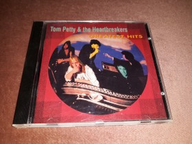 Tom Petty & The Heartbreakers- Greatest Hits