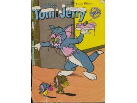 Tom i Jerry 384