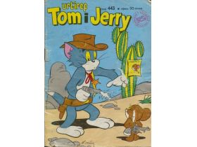Tom i Jerry 443