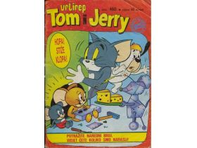 Tom i Jerry 460